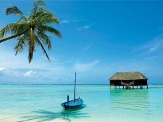 Пляжи Боракая Филиппины