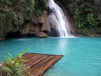 Отдых на Себу, Филиппины