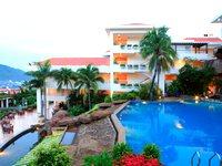 Guest International Hotel  на острове Хайнань