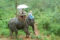 национальный парк кхаосок
