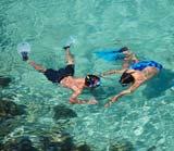 сноркеллинг, водные виды спорта в Тайланде