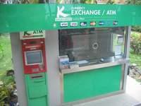 обмен денег в тайланде