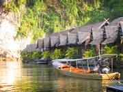 экскурсии в паттайе, река квай