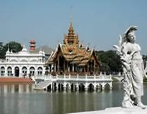 экскурсии в паттайе, летний дворец