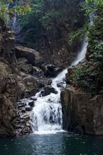 экскурсии в паттайю, водопад Пхлио