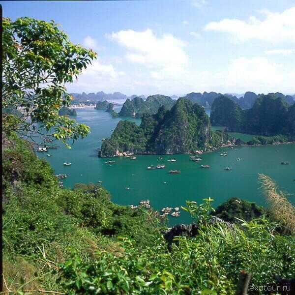 вьетнам из иркутска туры во вьетнам из иркутска горящие туры