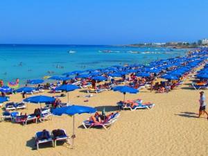 Отдых на Кипре.Протарас