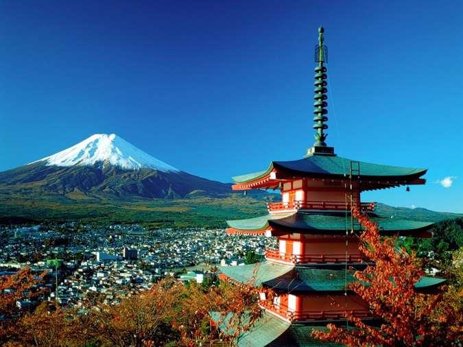 Специфические праздники Японии