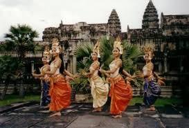 Туры в Камбоджу из Иркутска ЭкзотикАзияТур
