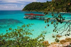 Малайзия. Восточное побережье (2)