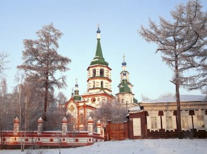 1 day, Irkutsk zima (2)