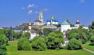 Отдых и лечение в Подмосковье из Иркутска