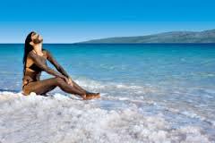 Туры в Израиль на Мертвое море   ЭкзотикАзияТур