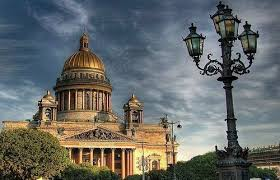 Туры в Санкт-Петербург из Иркутска  ЭкзотикАзияТур