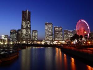 toquio-noite