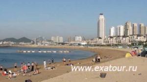 2-Пляж-Синхай-500x281