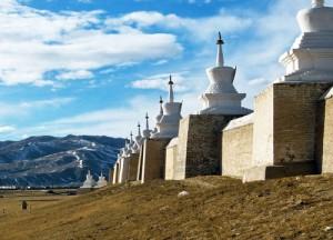 Тур в Монголию из Иркутска