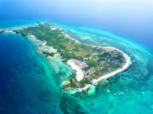 остров Малапаскуа Туры на Филиппины
