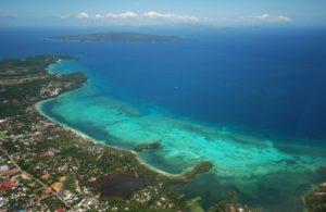Остров Мактан Филиппины