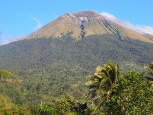 вулкан Канлаон