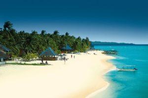 Туры на Филиппины. Остров Бантаян