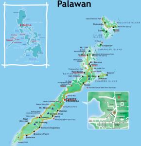 Туры на Филиппины из Иркутска ЭкзотикАзияТур