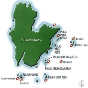 Туры в Малайзию из Иркутск