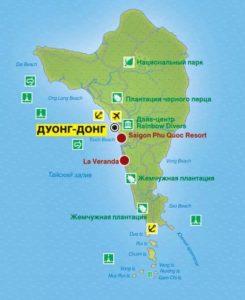 Туры на Фукуок из Иркутска Экзотик Азия Тур