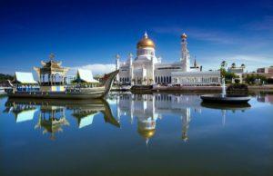 Туры в Бруней из Иркутска Экзотик Азия Тур