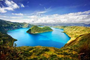 Галапагосские острова. Отдых и Экскурсии Экзотик Азия Тур